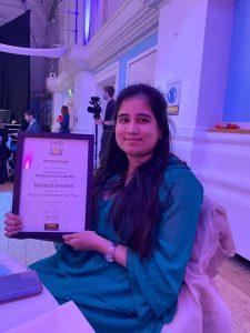 Bronze Winner SME Beds 2020